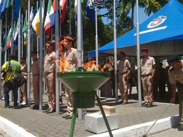 Comemoração Cívico-Militar